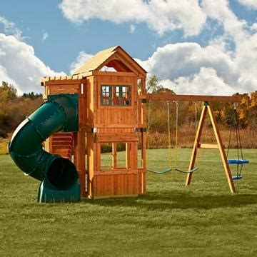 wooden swing set kits 28 best new products images on pinterest play sets
