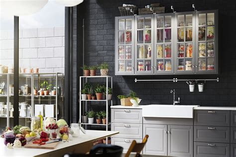 IKEA?s Bespoke Kitchen Designs Help Customers Optimize