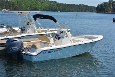 key west center console boats for sale key west center console 189fs boats for sale