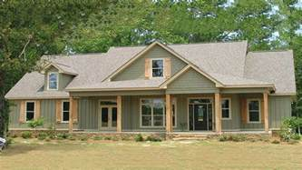 Farmhouse Floor Plans With Wrap Around Porch Country Style Bedrooms Farmhouse Style House Plan
