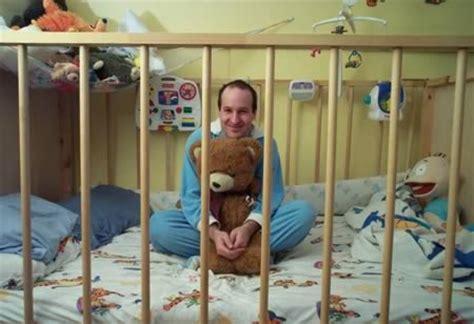infantilsm captions 10 strangest adult babies adult baby infantilism oddee