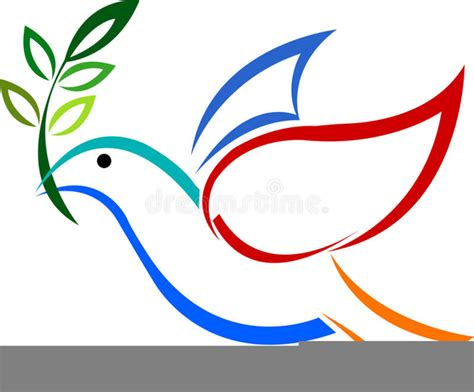 holy spirit clip free holy spirit dove clipart free images at clker