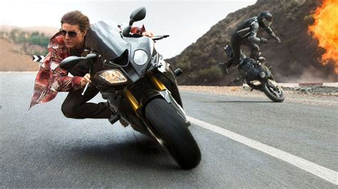 review mission impossible rogue nation with tom mission impossible rogue nation is easily the year s