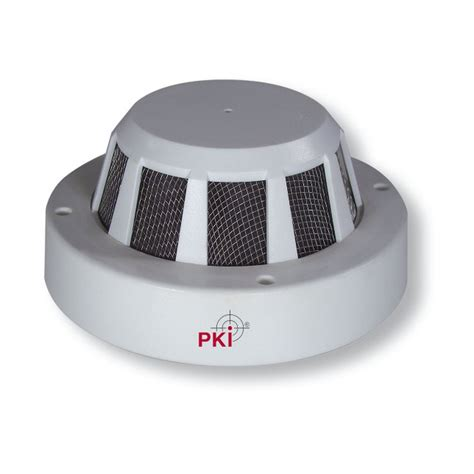 room microphone special room monitoring microphone pki electronic intelligence gmbh germany