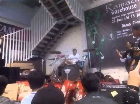 tutorial drum eno netral eno netral solo drum diana music jogja youtube