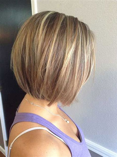 bob hair lowlights 50 short bob hairstyles 2015 2016 short hairstyles