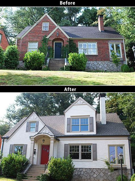 25 best ideas about exterior home renovations on