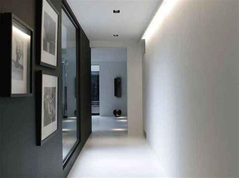 Interior Design Ideen 4269 by Mod 232 Le Id 233 E D 233 Co Entr 233 E Couloir Gris Couloir Escalier