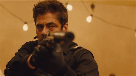 Movie Review: Sicario (2015) « Taste of Cinema   Movie