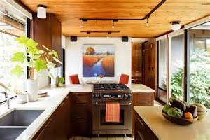 mid century modern kitchen design ideas 35 sensational modern midcentury kitchen designs