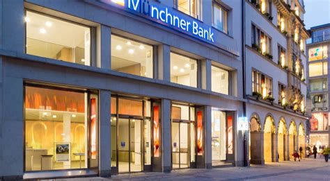 münchener bank m 252 nchner bank ict innovative communication technologies ag