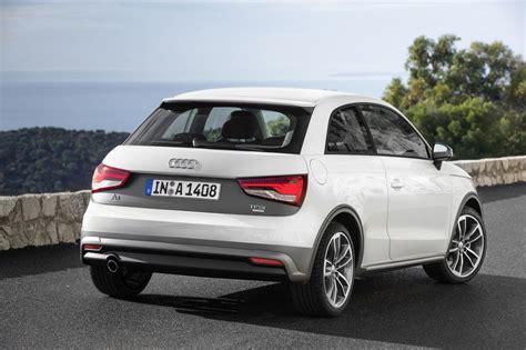 Test Audi A1 by Audi A1 Und Audi A1 Sportback Facelift Im Test Autogef 252 Hl