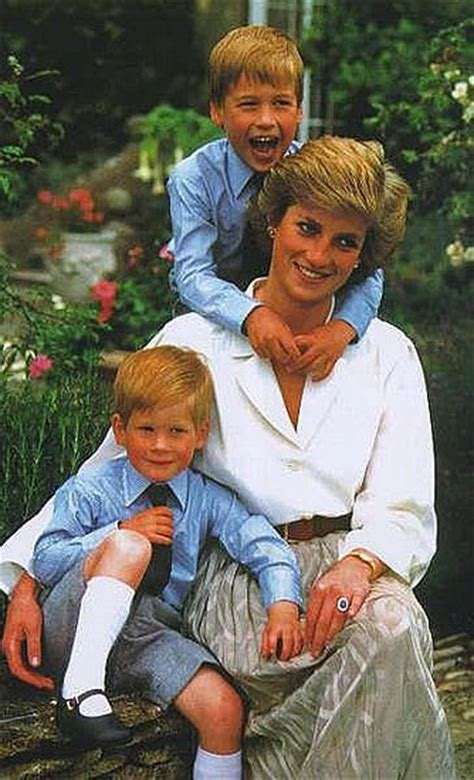princess diana s children could william pay tribute to his late mother by naming his