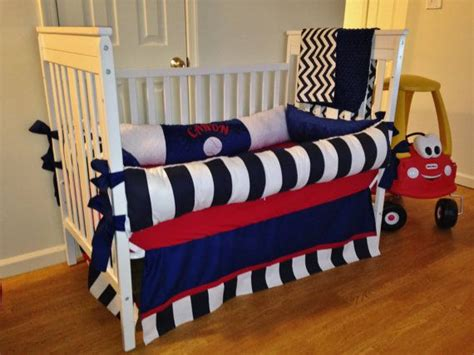 Baby Boy Baseball Crib Bedding 17 Best Images About Braylon On Crib Bedding Sets Scripture Signs And Baby Boy