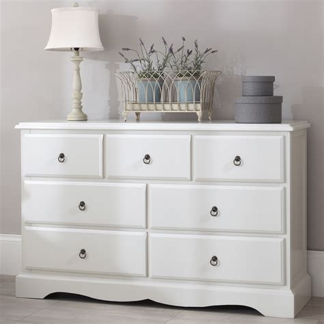 Bedroom Chest Of Drawers White Bedroom Furniture Bedside Table Chest Of Drawers Bed Wardrobe Ebay