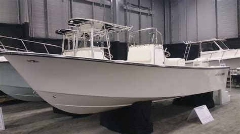 may craft boats for sale in nj may craft 23 cape classic with 175hp evinrude etec engine