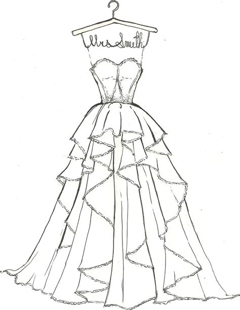 printable free dress patterns barbie wedding dress patterns free printable