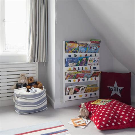How To Decorate Your Den How To Create The Ultimate Kids Reading Corner Ideal Home
