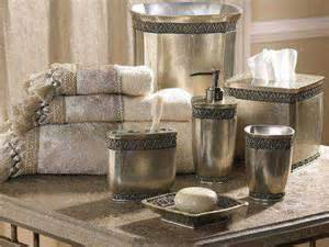 bathroom collections sets home bath bath accessories penelope bath accessories by croscill home bath bath