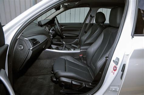 back seat driver position bmw 1 series interior autocar