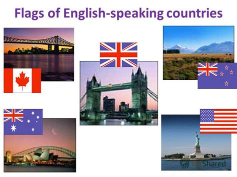 speaking countries and their flags quot flags of speaking countries