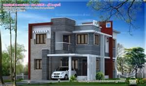 Full House Design Studio Hyderabad 2floor house elevation designs in hyderabad joy studio design