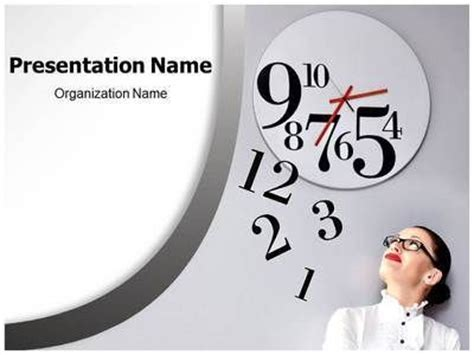 powerpoint themes time management 28 best images about time management powerpoint templates