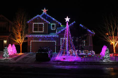 best christmas light decoration in point cook decorations for house