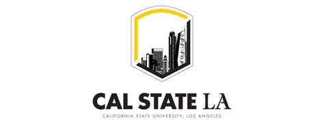 Cal State La Mba Alumni by Cal State La Brand California State Los Angeles