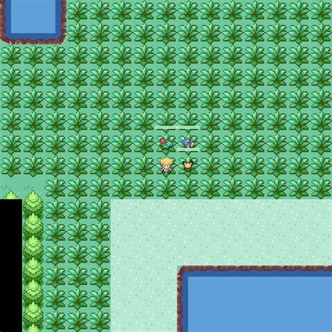 pokemon: shadows of darkness by vampirism96 at byond games