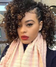winter hairstyle for black woman best 25 hairstyles for black women ideas on pinterest