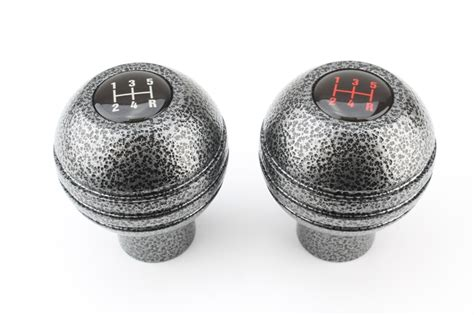 Spherical Shift Knob by Interior Barone Racing Aftermarket Performance