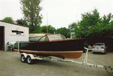 classic runabout boat for sale lyman runabout for sale port carling boats antique