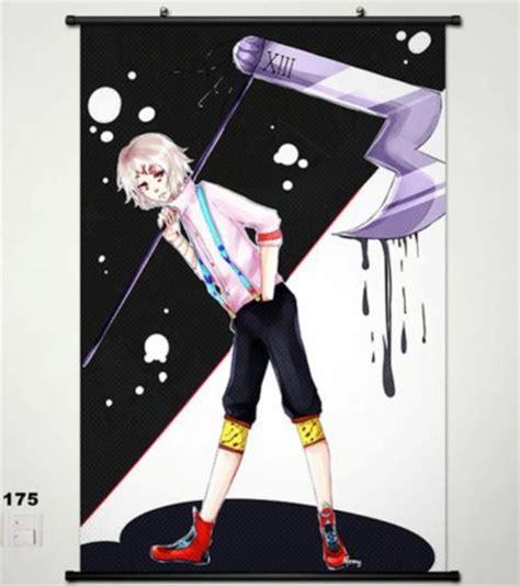 Tatto Tokyo Ghoul Suzuya anime tokyo ghoul suzuya season 2 home decor poster