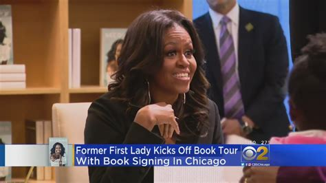 michelle obama tour review michelle obama launches book tour with oprah winfrey las