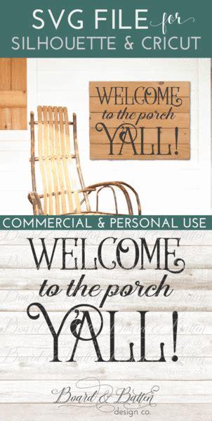porch yall svg file board batten