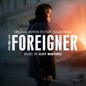 foreigner movie songs the foreigner soundtrack details film music reporter