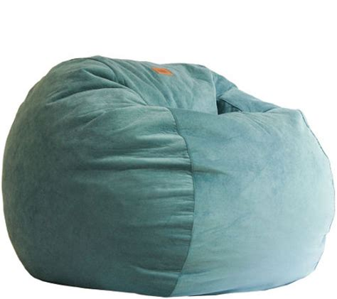 quot as is quot cordaroy s size convertible bean bag chair