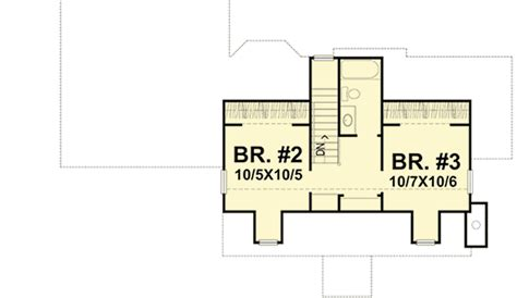 cape cod 2nd floor plans compact cape cod 73219hs architectural designs house