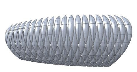 Etfe Pillow by Bringing Etfe To Southern California Burohappold Engineering