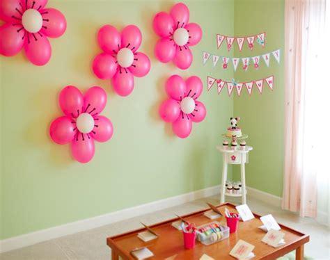 decorar con globos adornos con globos ideas geniales para decorar una fiesta