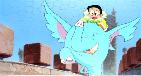 film doraemon new movie review doraemon the movie nobita s great