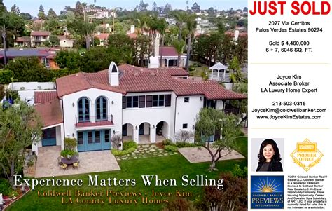 joyce la county luxury real estate joyce