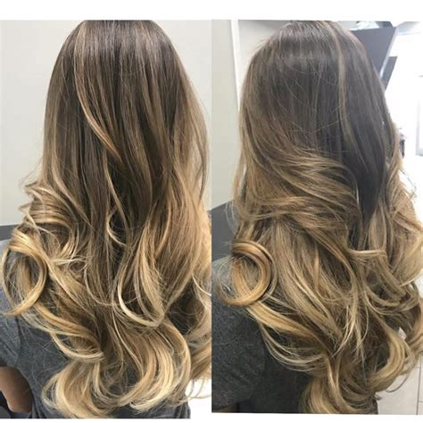 best place for balayage in austin ash blonde balayage ombre yelp