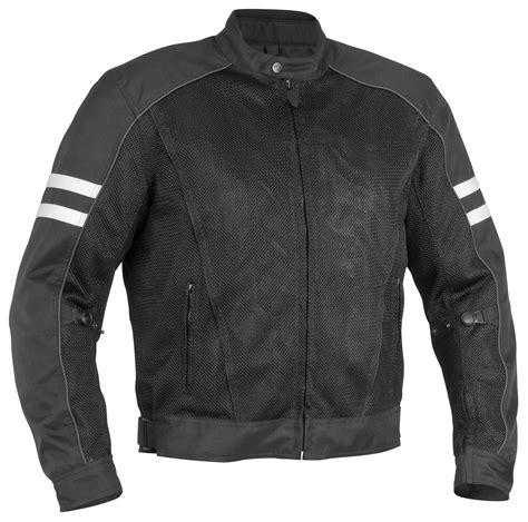 Mesh Outerwear river road baron mesh jacket revzilla