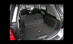 Chevrolet Equinox Cargo Space Chevrolet Equinox Related Images Start 450 Weili