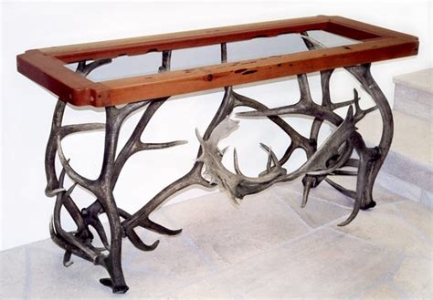 Antler Table by 17 Best Images About Antlers On Deer Decor Wildlife Decor And Hunt S