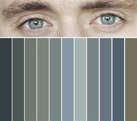 tom hiddleston eye color tom hiddleston eye colour palette i how accurate