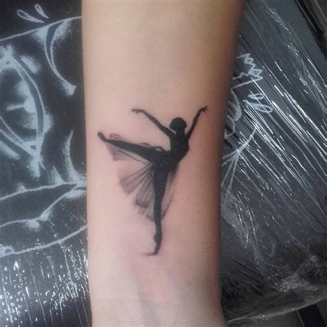 dancing tattoos 65 lovely designs nenuno creative