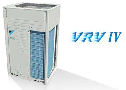 Ac Daikin Vrv ac vrv 4 daikin ac paling pintar dan hemat listrik generasi ke 4
